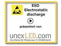 esd newsletter neu